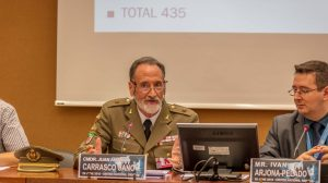 Comandante Juan Antonio Cano Carrasco