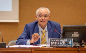 Christian Mirre